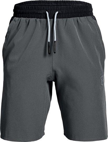 Under Armour Splash Shorts, Stealth Grey XS