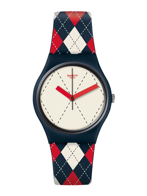 Swatch Socquette GN255