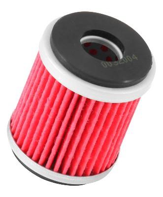Öljynsuodatin K&N Filters KN-141
