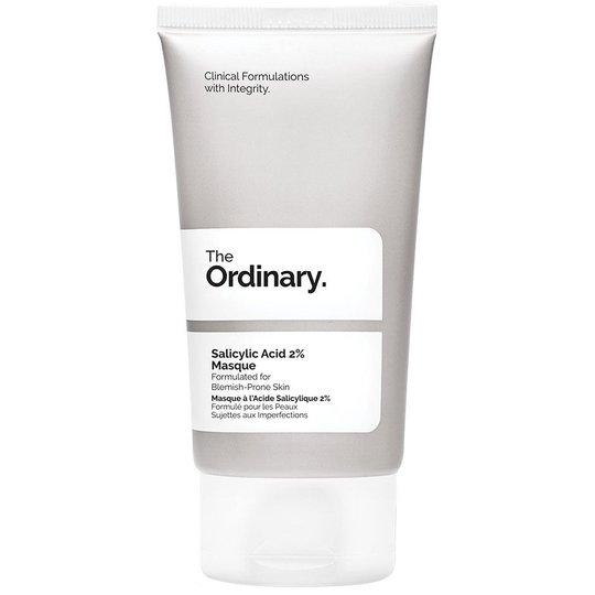 Salicylic Acid 2% Masque, 50 ml The Ordinary Kasvonaamiot