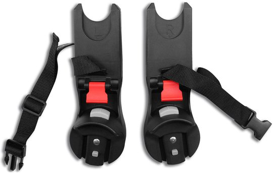 Baby Jogger City Select/Premier Adapter, Maxi-Cosi/Besafe/Cybex