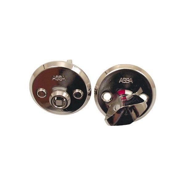 ASSA 5265-45 WC-tilbehør 50 mm Prion