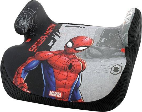 Marvel Spider-Man Topo Comfort Beltepute
