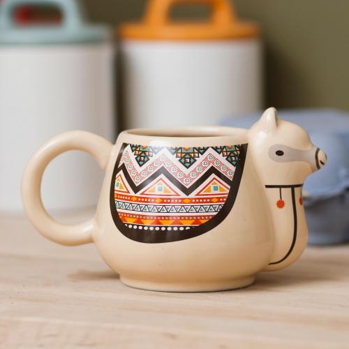 Llama Mug(LLAMAMUG)