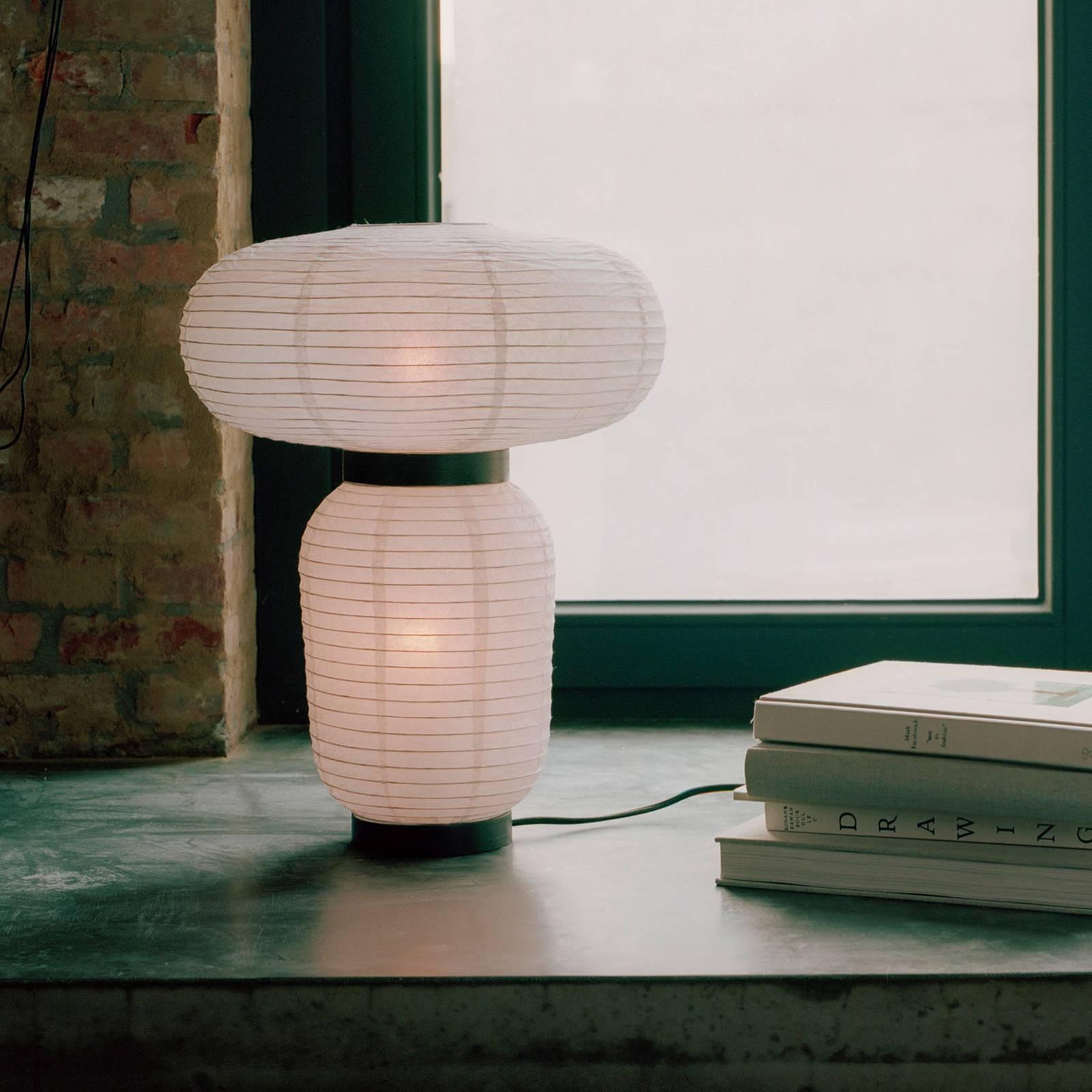 &Tradition Formakami JH18 pöytälamppu