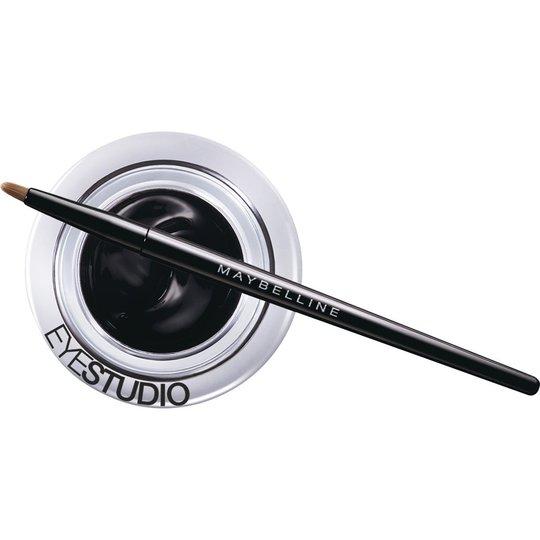 Maybelline New York Eyestudio Lasting Drama Gel Eyeliner 24H, Maybelline Silmänrajauskynä