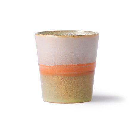 Ceramic 70's Kopp Saturn