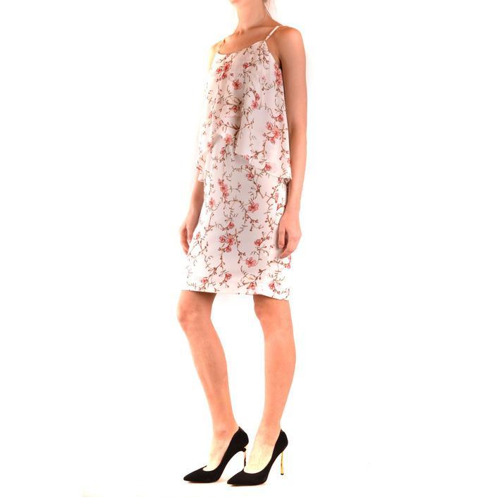 Ralph Lauren Women's Dress White 169627 - white 38