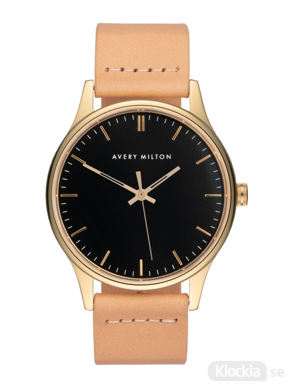 Avery Milton Como Beige Gold Black 1192406120