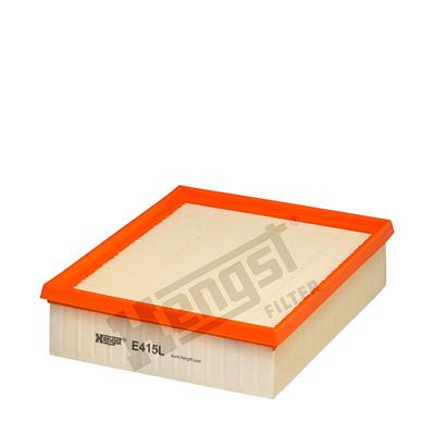 Ilmansuodatin HENGST FILTER E415L