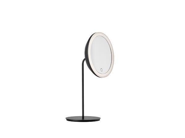 Zone - Table Mirror - Black (10913)