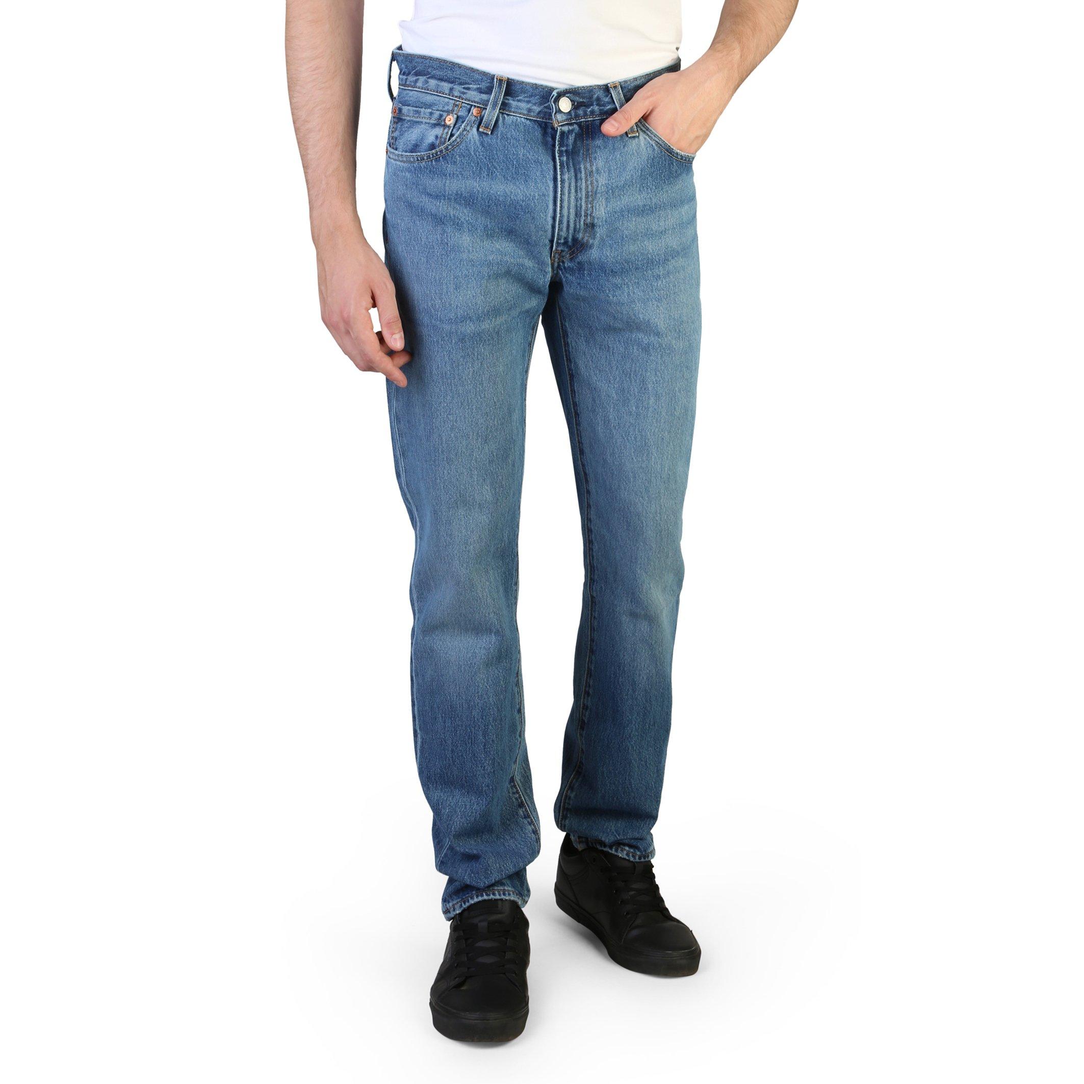 Levis Men's Jeans Blue 511_SLIM - blue-2 30