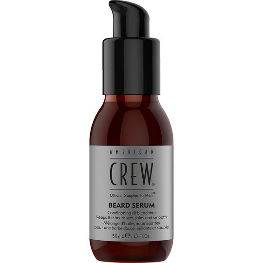 American Crew Beard Serum, 50 ml American Crew Partaöljy