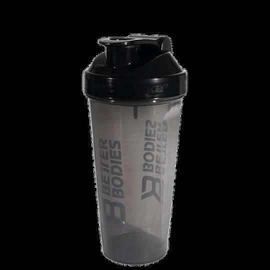 BB Shaker 0,8L, Black/Grey