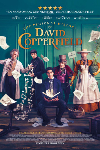The Personal Life Of David Copperfield