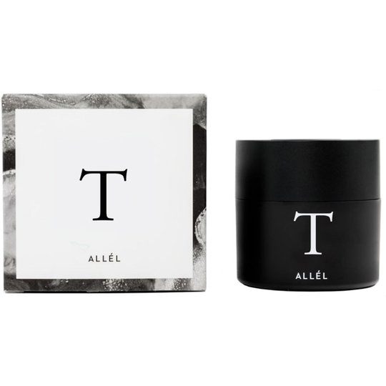 T-serie Face Cream, 50 ml Allél 24h-voiteet