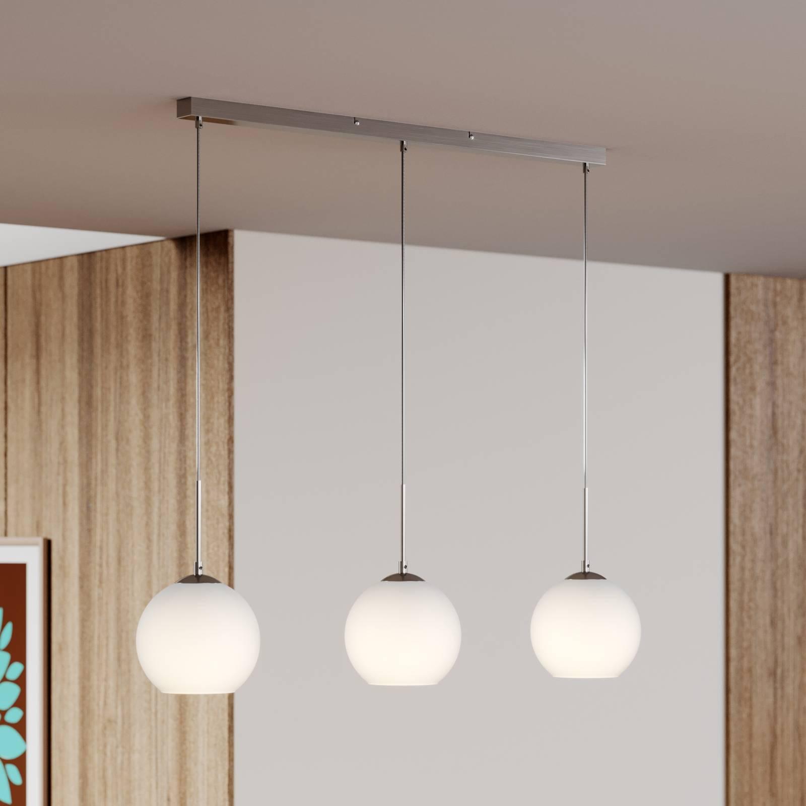 Lindby Smart LED-riippuvalo Morrigan, sovellusk.