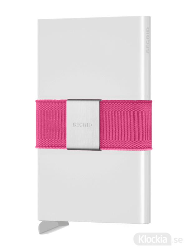 Plånbok SECRID Moneyband Pink