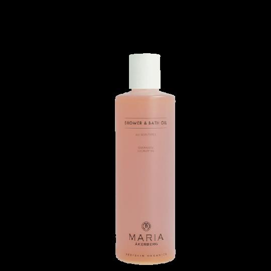 Shower & Bath Oil, 250 ml