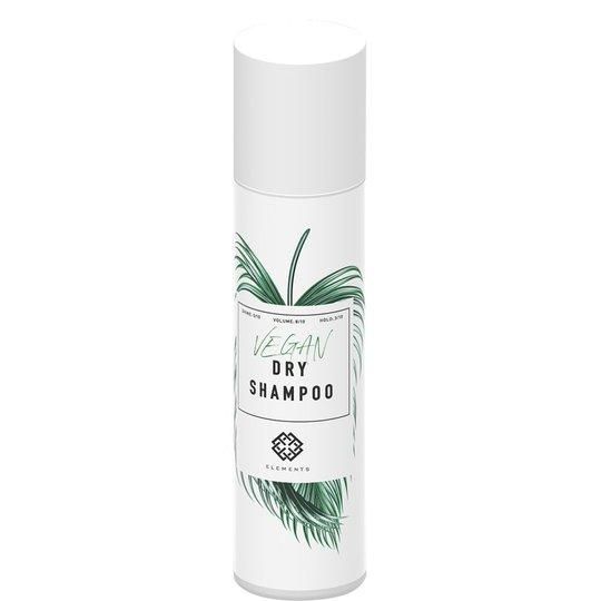 Dry Shampoo, 250 ml E+46 Kuivashampoo