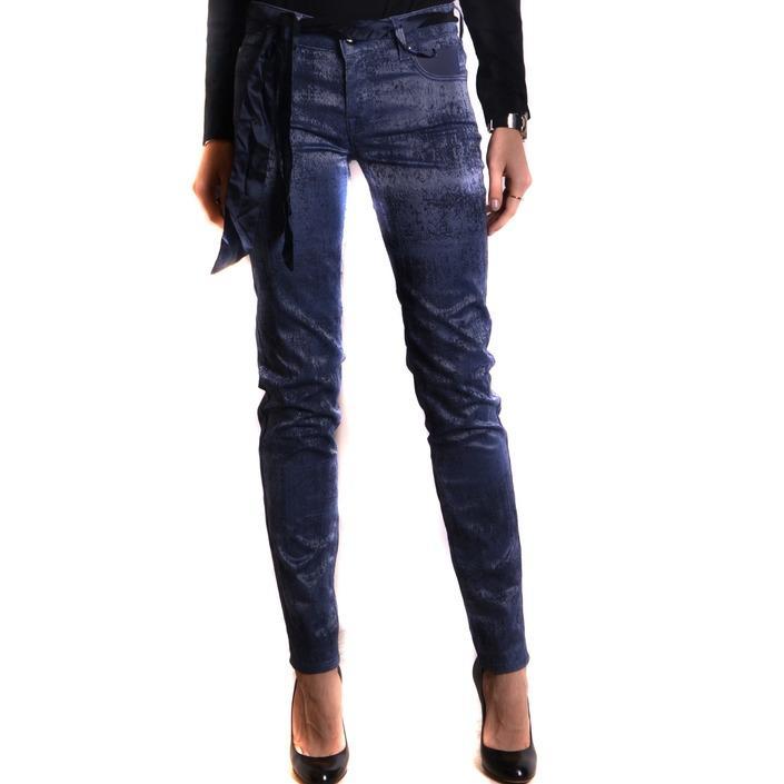 Jacob Cohen Women's Jeans Blue 162421 - blue 27