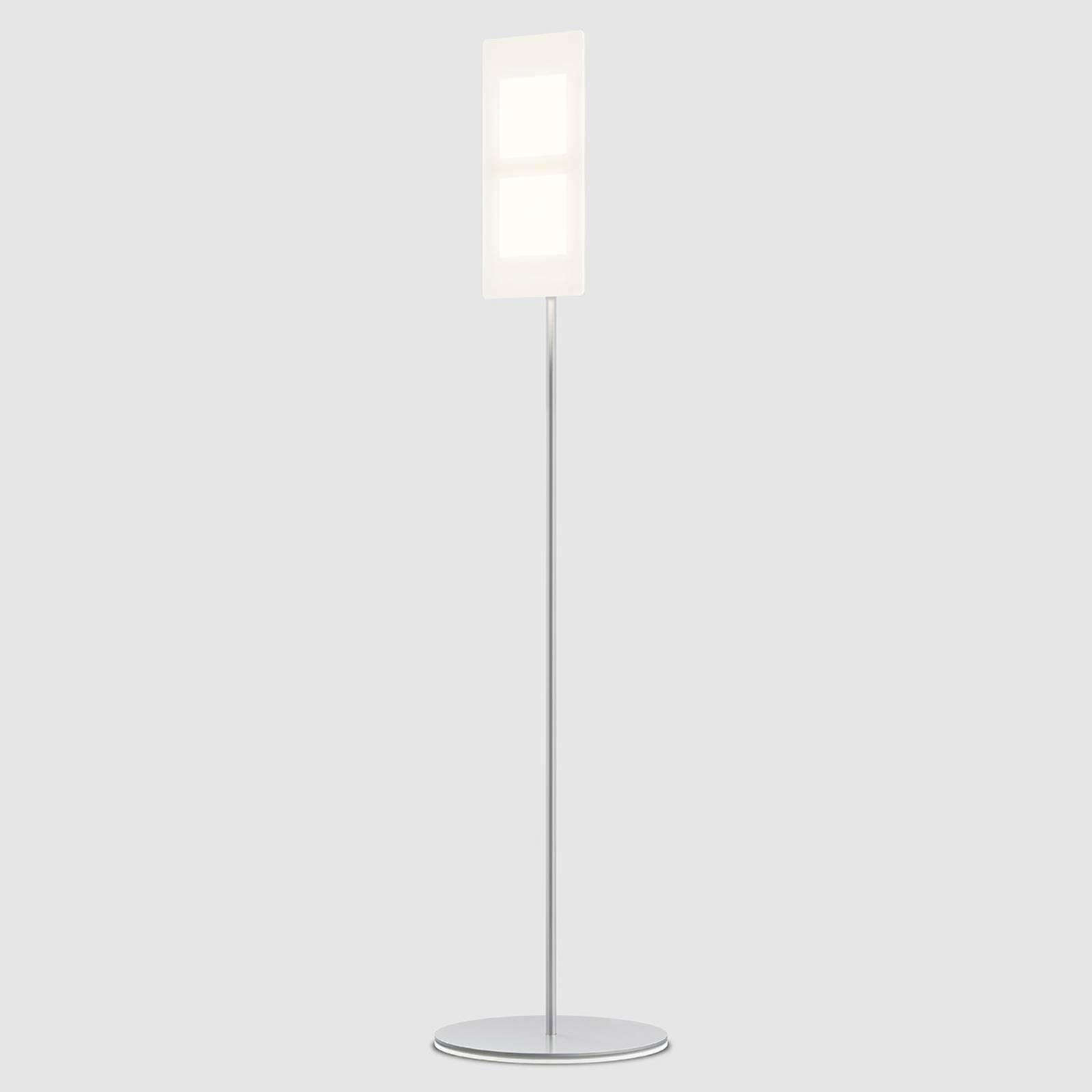 OMLED One f2 -OLED-lattiavalaisin, valkoinen
