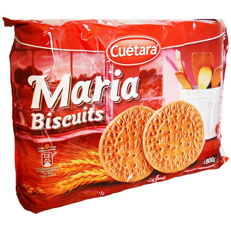 """Keksit """"Maria"""" 800 g - 40% alennus"""