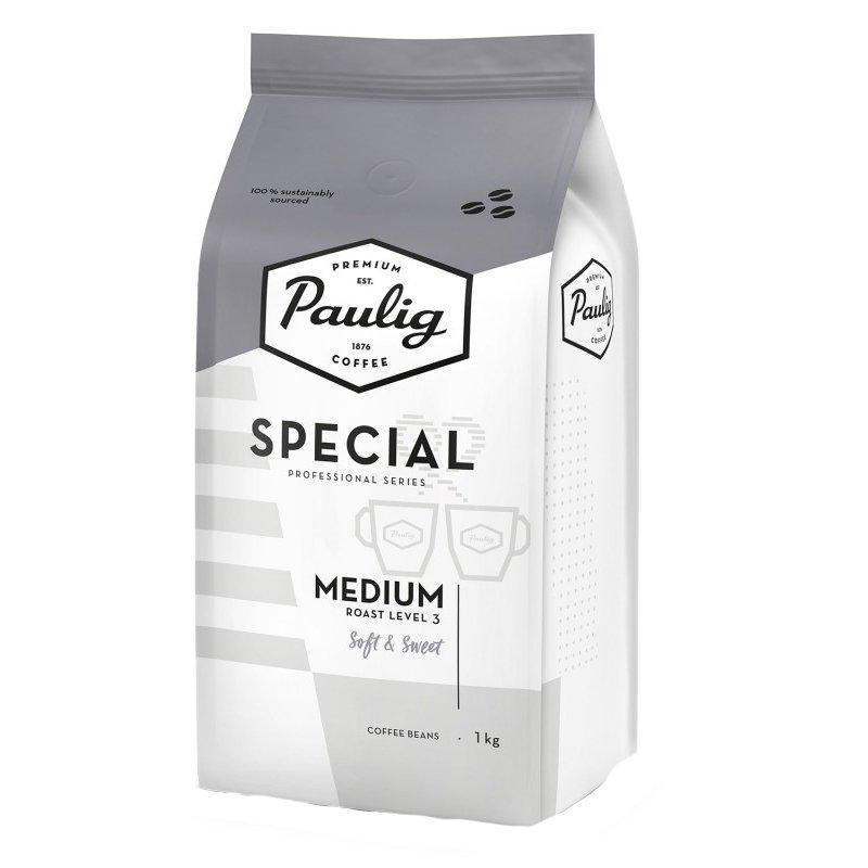 """Kahvipavut """"Signature Medium Roast"""" 1kg - 54% alennus"""
