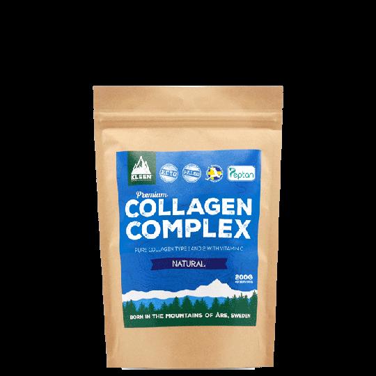 KLEEN Marine Collagen, 150 g