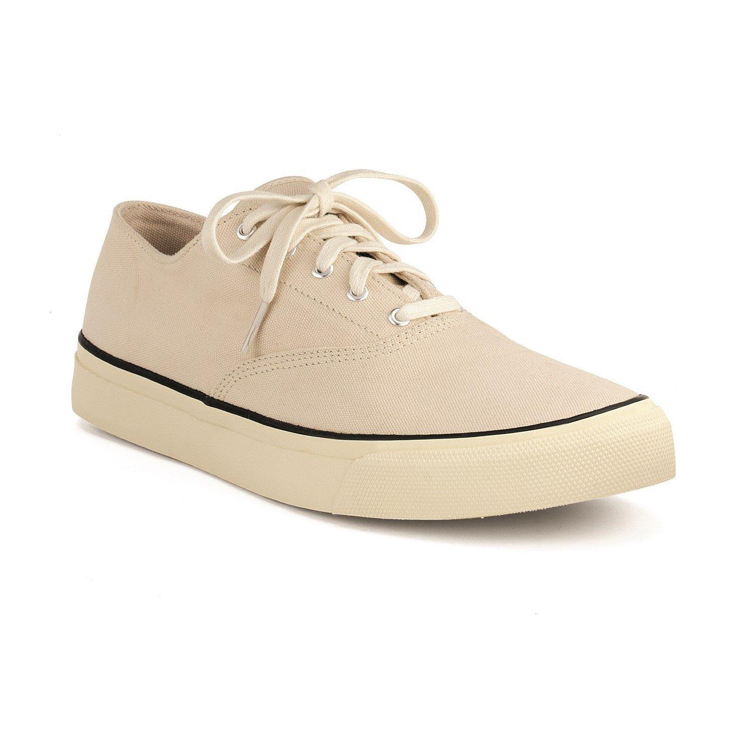 Sperry Men's Cloud CVO Boat Shoe Various Colours 33537 - White 9