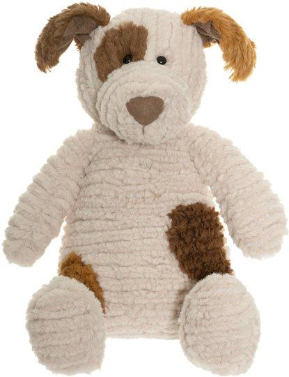 Teddykompaniet Tøffinger Hunden Henry 35 Cm