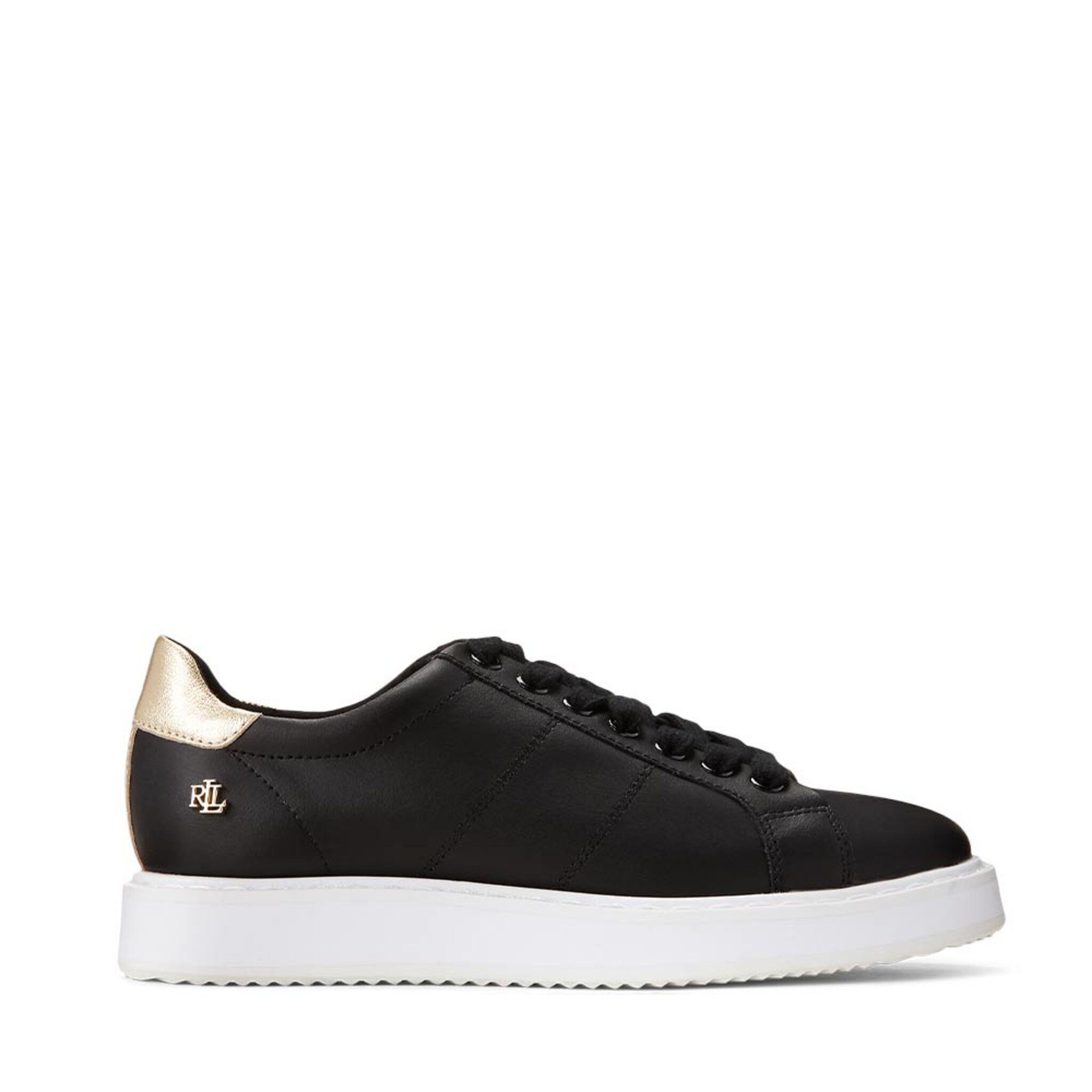 Angeline II Metallic Sneaker