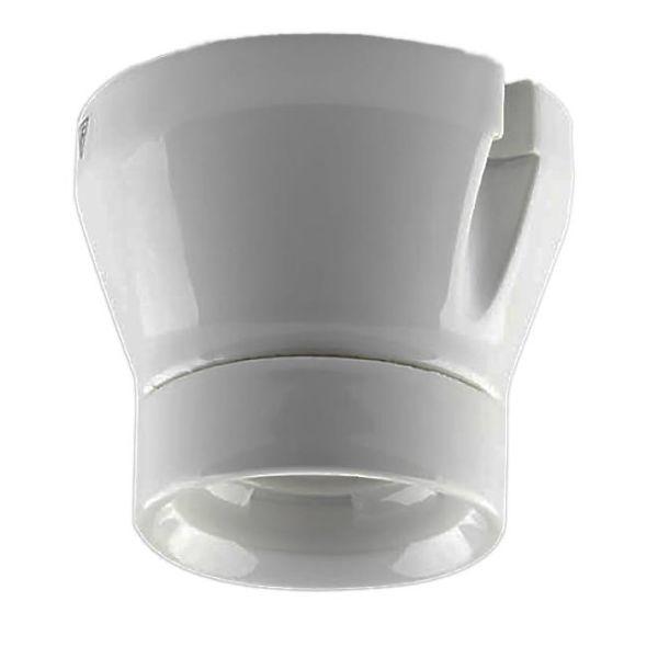 Steinel 5270900010 Lampunpidin EW27, valkoinen, 100W