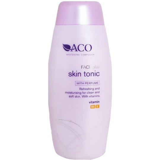 "Kasvovesi ""Skin Tonic"" 200ml - 67% alennus"