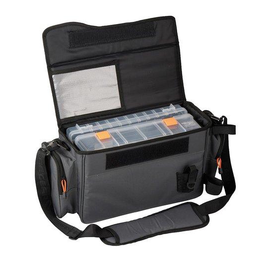 Savage Gear Lure Specialist Shoulder Bag L väska för betesaskar