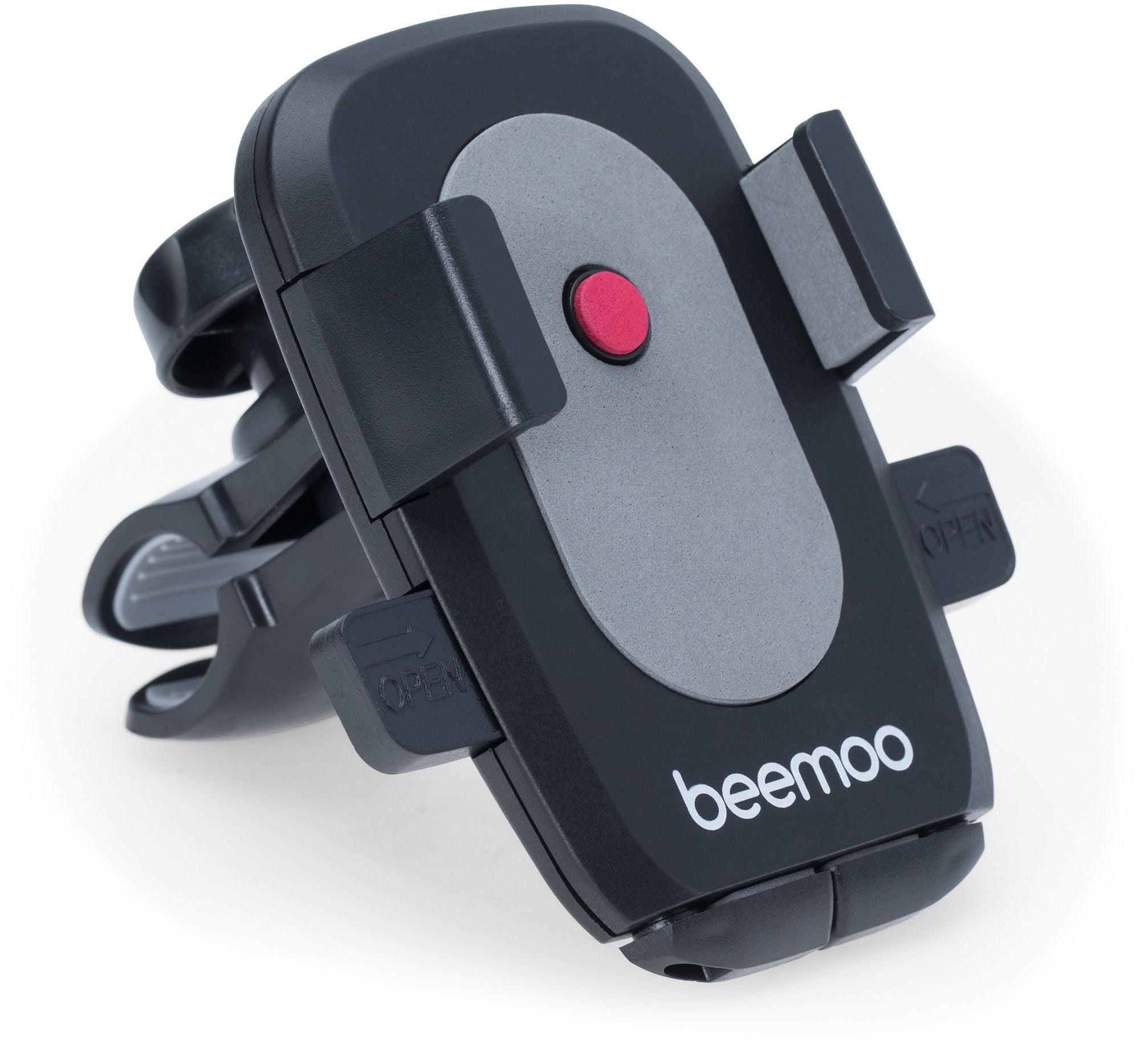 Beemoo Puhelinpidike, Black