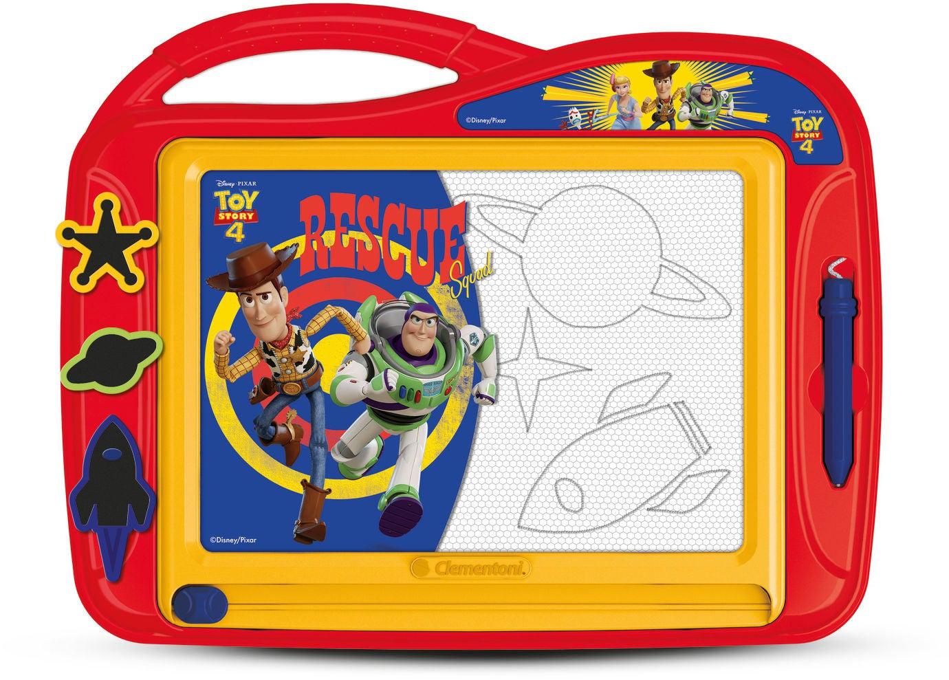 Toy Story 4 Rittavla