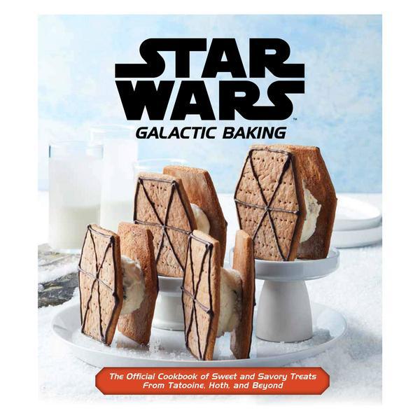 Star Wars: Galactic Baking