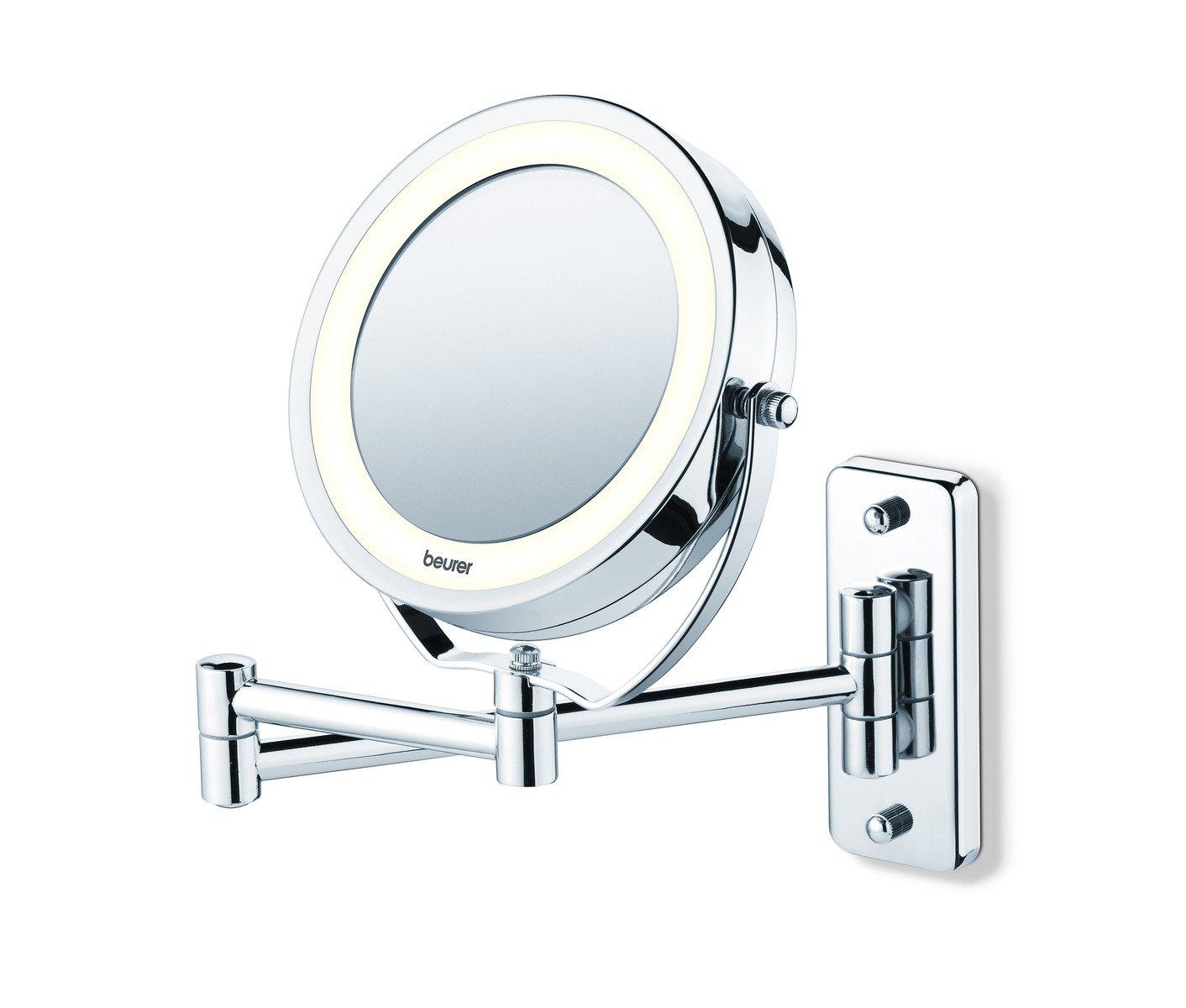 Beurer - BS 59 Cosmetic Mirror - 3 Years Warranty