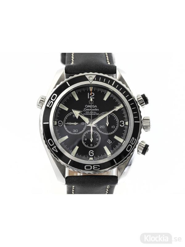 Begagnad Omega Seamaster Co-Axial Chronograph 178.1650