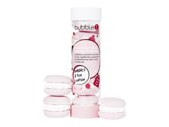 , BubbleT Kylpytarvikkeet