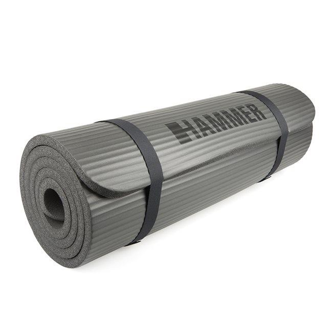 Hammer Sport Exercise Mat, Gymmatta