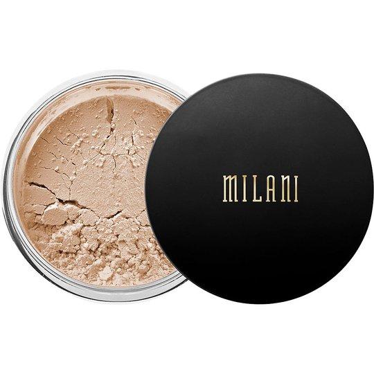 Make It Last Setting Powder, 3.5 g Milani Cosmetics Puuteri