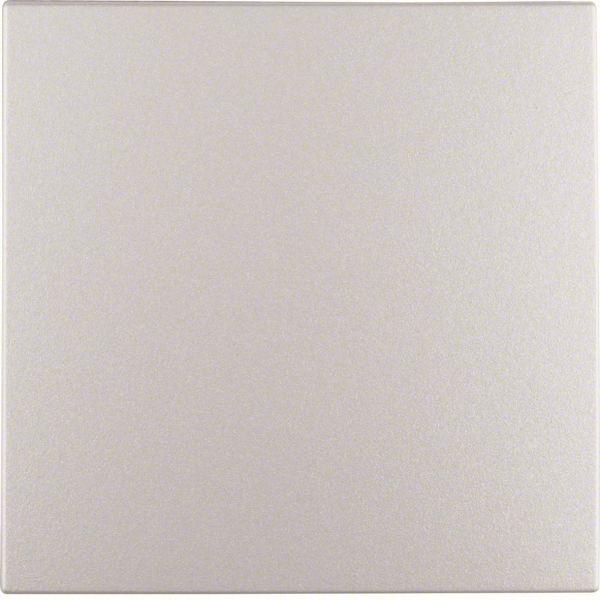 Hager 16201404 Vipu IP20, halogeeniton Alumiini, ilman vaihdettavaa linssiä
