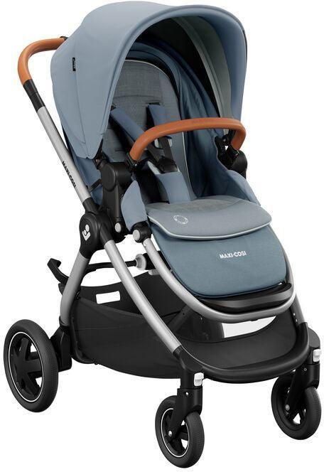 Maxi-Cosi Adorra 2 Sittvagn, Essential Grey