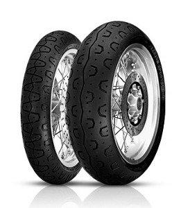 Pirelli Phantom Sportscomp RS ( 110/80 R18 TL 58V M/C, etupyörä )