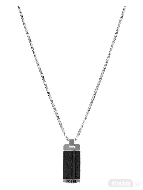 FOSSIL Halsband Dress JF03725040 - Herrsmycke