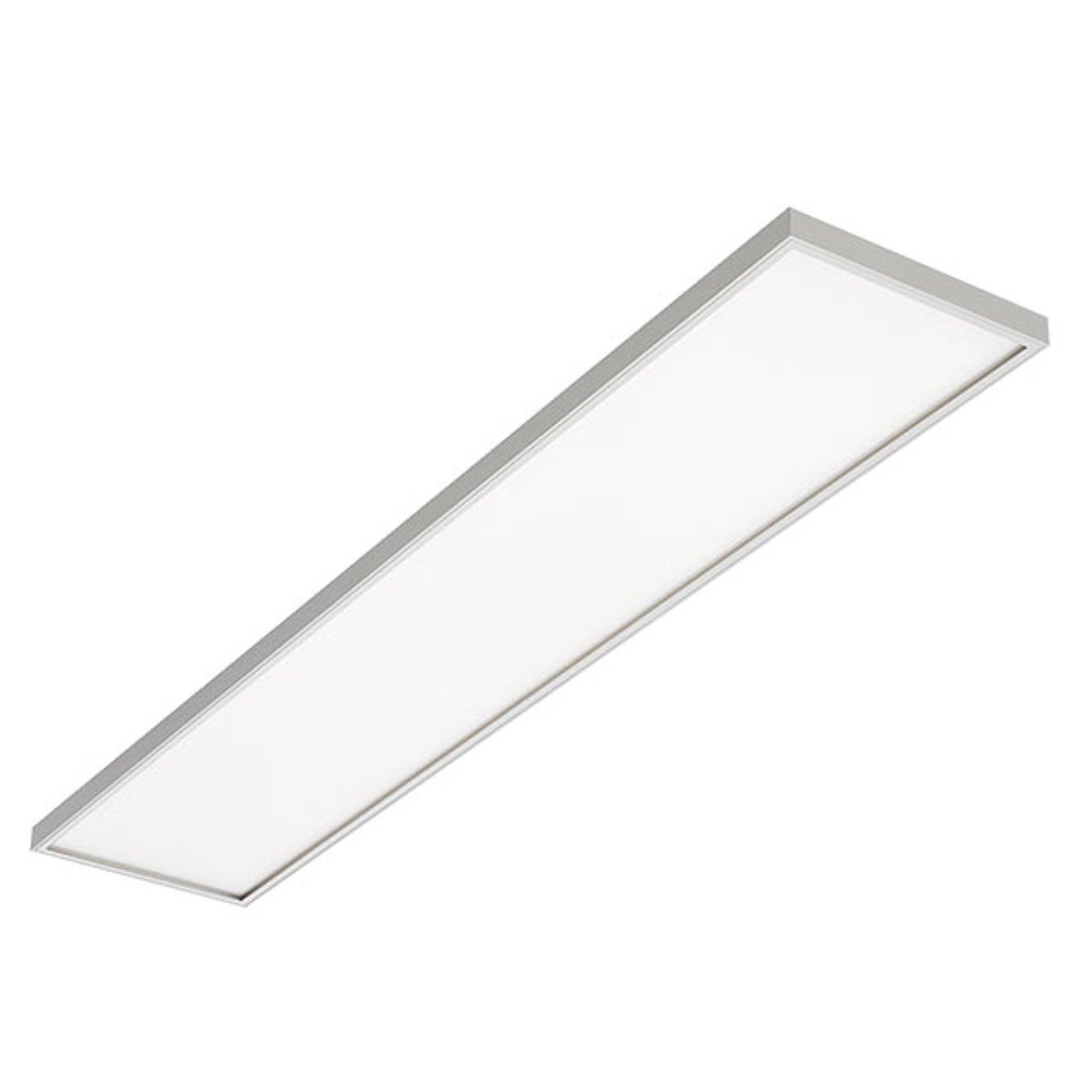 LED-kattovalaisin C95-S 4000 HF Mikroprisma