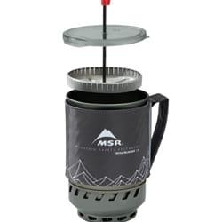 MSR WindBurner Coffee Press 1.8L Kit