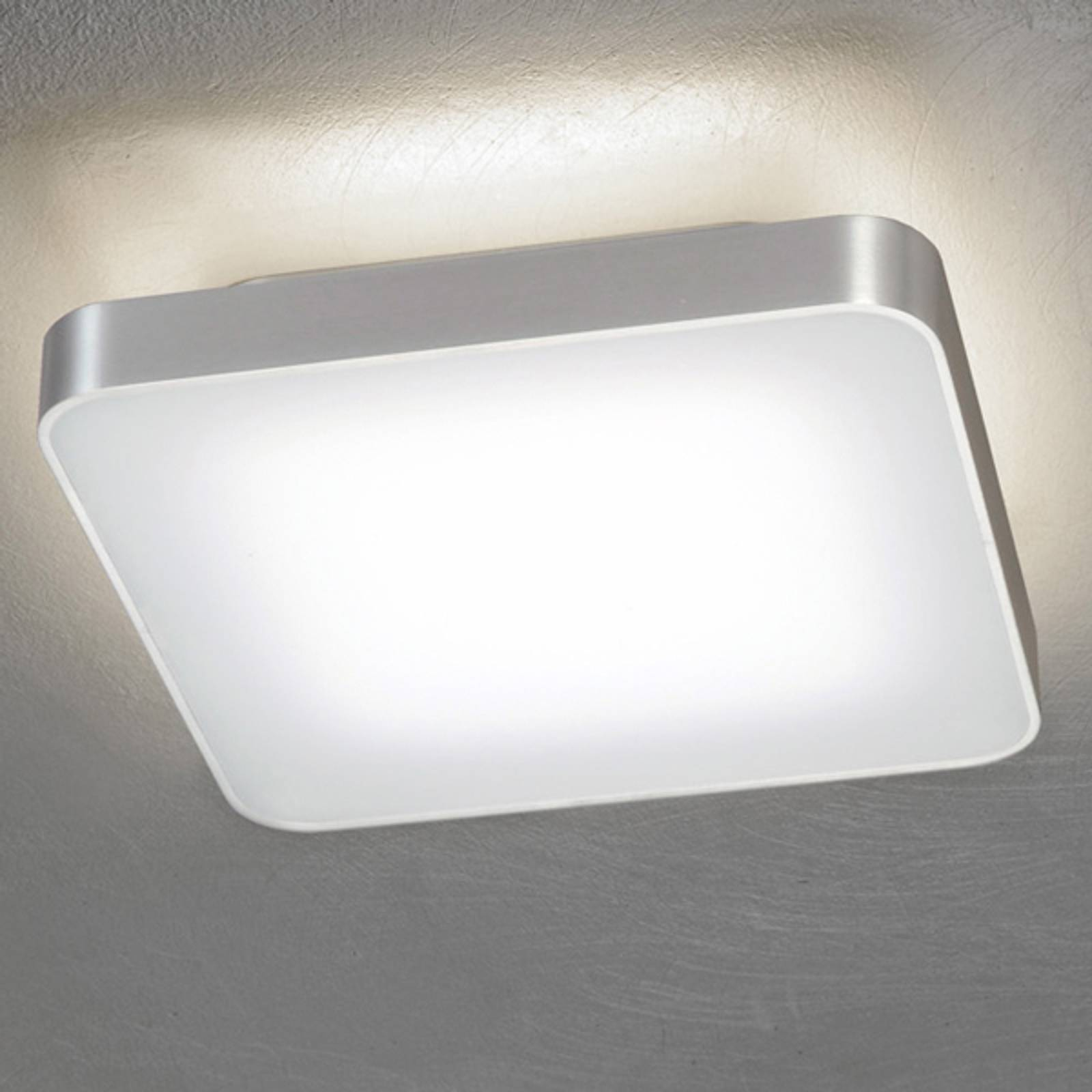 Casablanca Perfetto - moderni LED-kattovalaisin